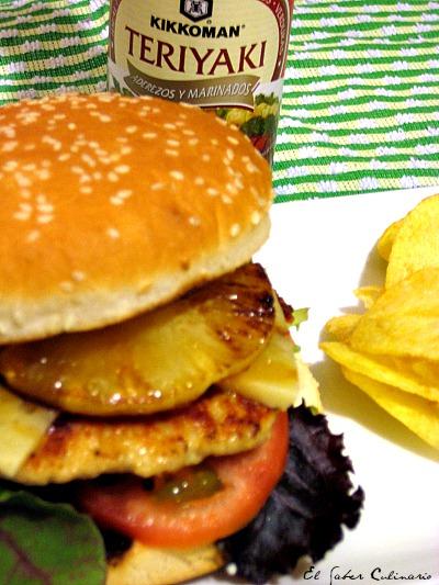 hamburguesa-pollo-salsa-teriyaki