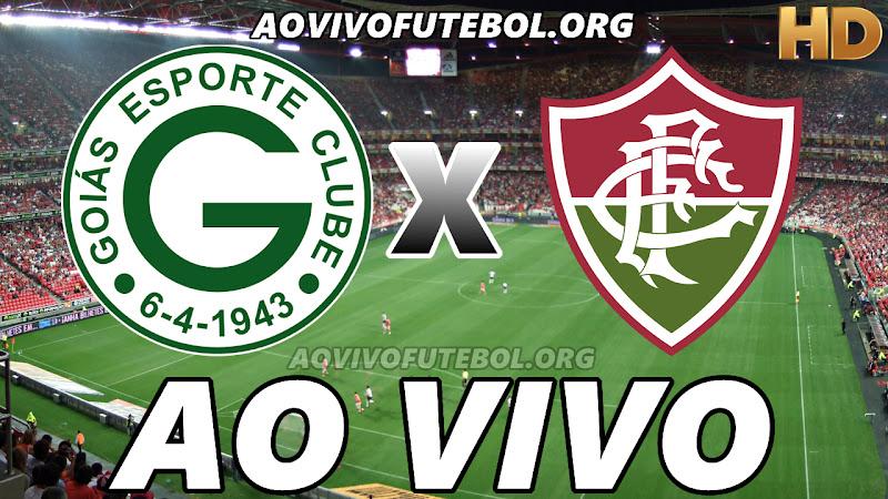 Goiás x Fluminense Ao Vivo Online HD