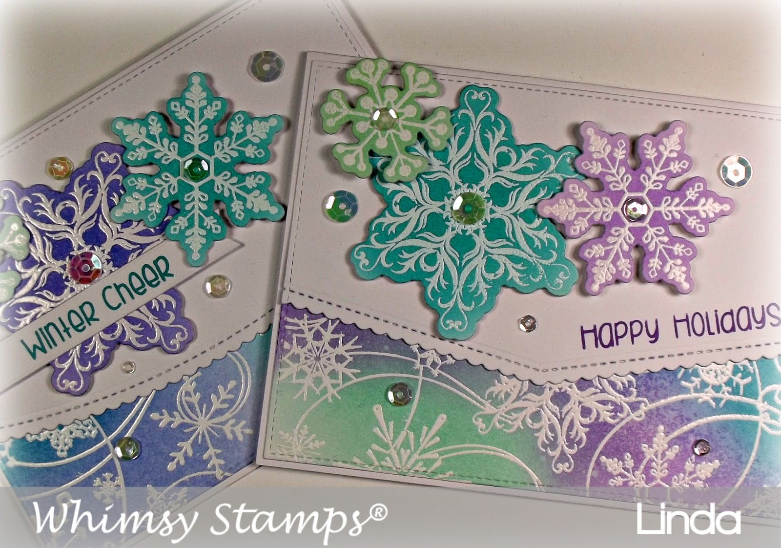 Whimsy Stamps Snow Flurry Background에 대한 이미지 검색결과