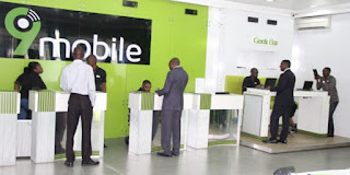 9mobile MiFi subscribers lament depletion of data