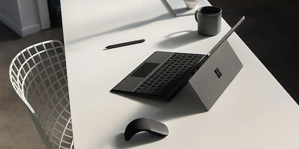Microsoft Surface Pro 6 officially announced