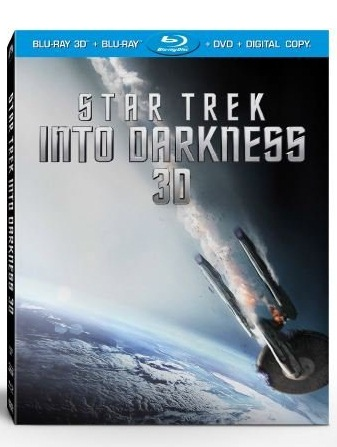 Star Trek Into Darknes 3D SBS Latino