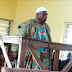 Oba dies a week after he was arraigned for threat to life and taking possession of lands ...photo