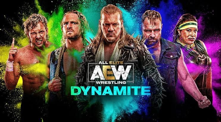 Vince Russo e Jim Cornette comentam sobre o AEW Dynamite