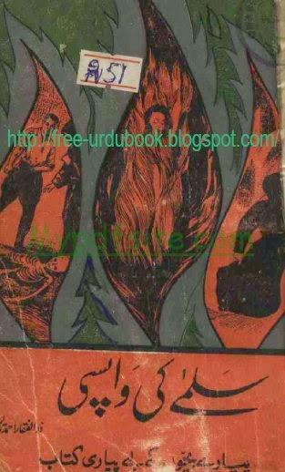 Salma Ki Wapsi Novel