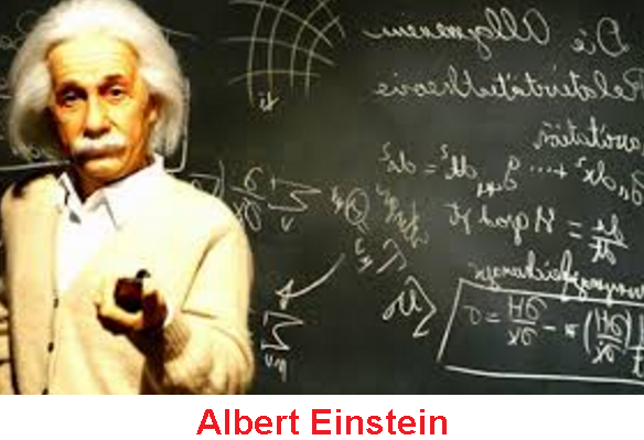 Heboh..! Ternyata Albert Einstein Kagum pada Islam & Terpesona Hadist Nabi, Ini Buktinya