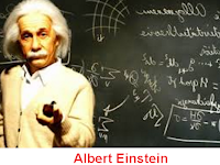 Heboh..! Ternyata Albert Einstein Kagum pada Islam & Terpesona Hadist Nabi
