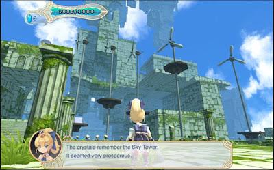 Forward to the Sky Screenshot 3