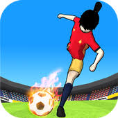 Download Game Captain Football 1.0.1 APK Android
