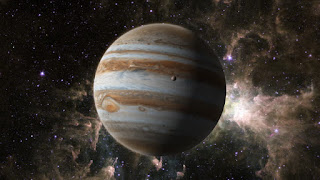 Jupiter's Great Red Spot has signs of water, oxygen is also there. ...