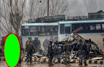 जम्मू-कश्मीर के पुलवामा में आतंकी हमले के बाद सरकार का सबसे बड़ा फैसला
