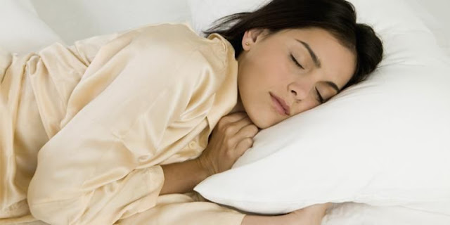 Sleep Deprivation Increase Appetite at Night
