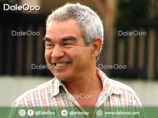 Raúl Pipi Bocángel Vicepresidente Deportivo de Oriente Petrolero - DaleOoo