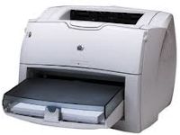 HP Laserjet 1300 Driver Windows