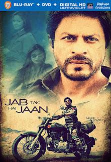 Jab Tak Hai Jaan 2012 1080p – 480p BluRay مترجم