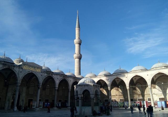 Kerajaan Ottoman di Turki