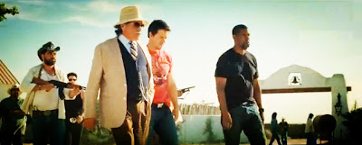 2 Guns Movie Film 2013 - Sinopsis