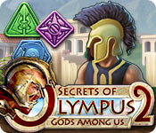Free Download Games Secrets Of Olmpus 2 Gods Among US For PC Full version