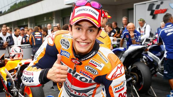 Hasil Race MotoGP Amerika 2016 Tadi Malam : Marquez Tidak Terkejar dari awal sejak Start