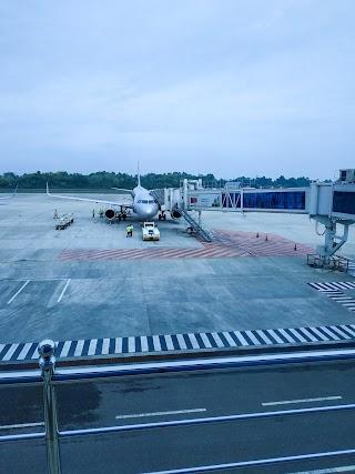 Trip SIngapore - Kuala Lumpur Part 1