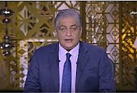 """برنامج مساء dmc حلقة 2-2-2017 أسامة كمال """" لماذا مصر دولة فقيرة ؟ """""""