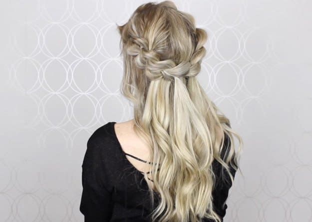 Cool 25 Pretty Braided Hairstyles You Need For Summer 2019 Fashionuki Natural Hairstyles Runnerswayorg