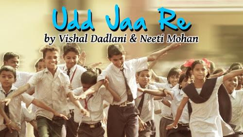 Udd Jaa Re (2016) - Neeti Mohan, Vishal Dadlani