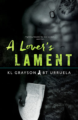 A Lover's Lament  Book Cover
