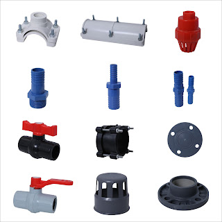 Agriculture Irrigation Fittings