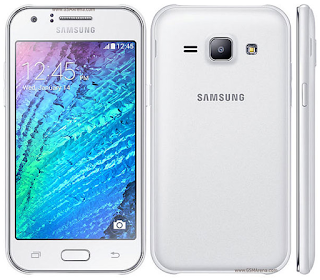 Review Spesifikasi Samsung Galaxy J1