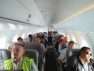 jadwal penerbangan tanjungpinang natuna