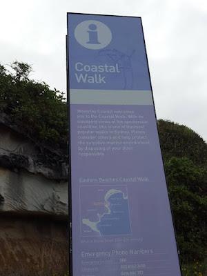 13D12N Australia Trip: Bondi to Bronte Coastal Walk, Sydney