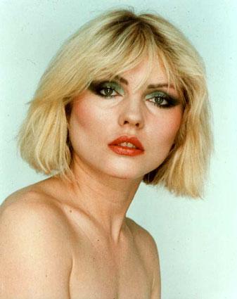 Debbie Harry 80s