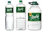 Absolute Distilled Drinking Water, Philippines