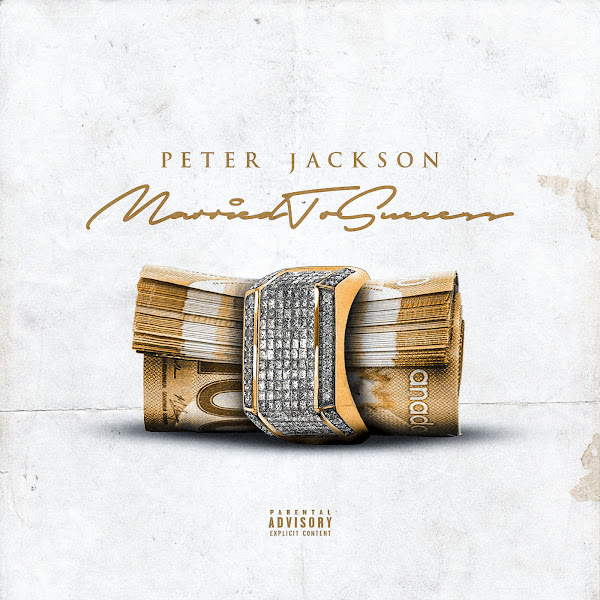 Peter Jackson - Time to Ball (feat. Riff Raff) - Single Cover