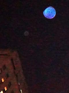 blue sky orb