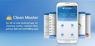 Clean Master APK Full Latest Version v5.11.1 Download For Android