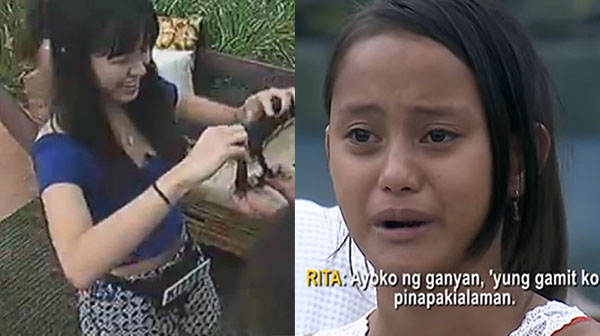 'PBB' execs to meet with MTRCB after Rita's bullying episode