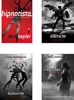 Info: Novos e-books da Editora Intrinseca. 21