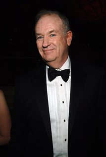 Bill O'Reilly. Director of Killing Reagan