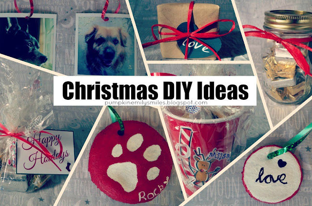 Christmas DIY Ideas