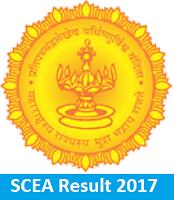 SCEA Result