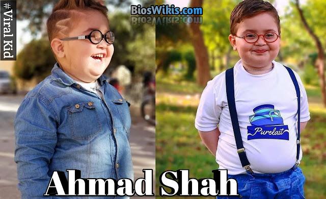 Ahmad Shah Khan (Pathan ka Bacha), Biography, Age, Height, Weight, Facts, Family, Career, Wiki & More