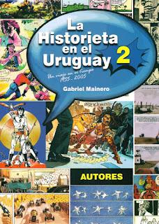 La historieta en el Uruguay 2
