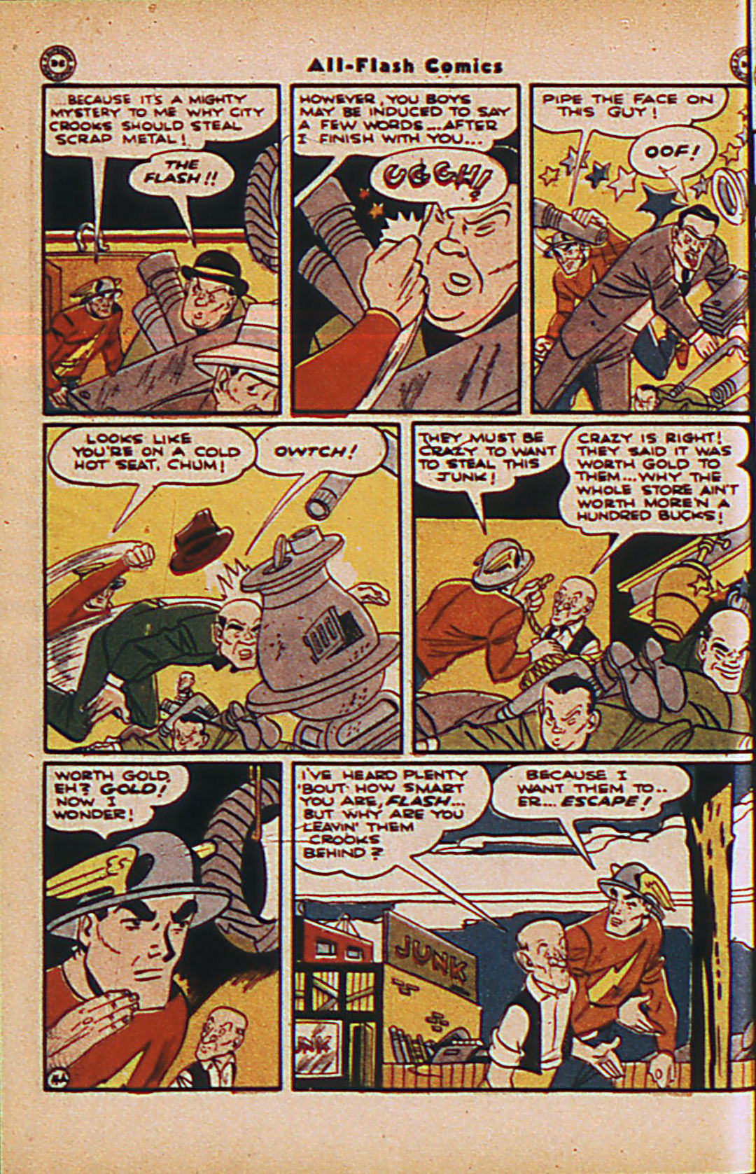 All-Flash issue 21 - Page 7