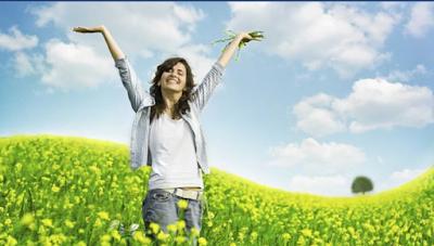 4 Langkah Menuju Hidup Sehat dan Sejahtera