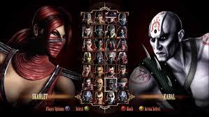 Mortal Kombat X Android Hacked