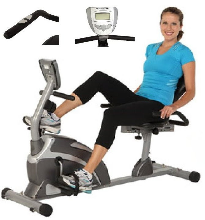 cranking exercise machine
