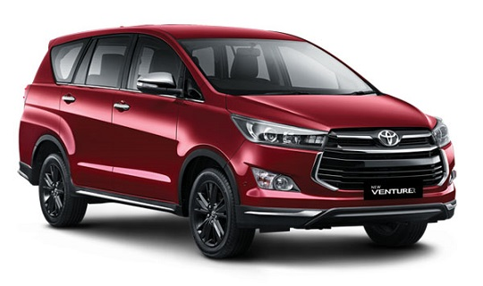 Rekomendasi Sales Toyota Kuningan, Jakarta Pusat