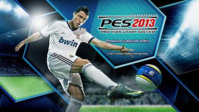 Download PES 2013 Game